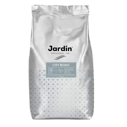 Кофе в зернах Jardin City Roast 1 кг