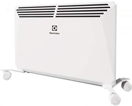 Конвектор Electrolux ECH/T-1000 E белый