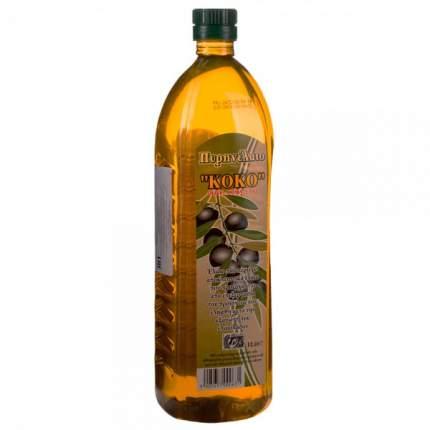 Масло оливковое KOKO  Рафинированное 1л