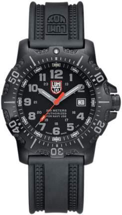 Наручные часы кварцевые мужские Luminox XS.4221