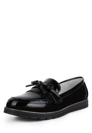 Туфли детские T.Taccardi, цв. черный р.34
