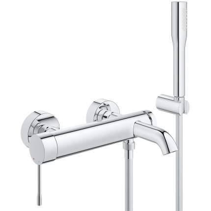 Смеситель для ванны Grohe Essence+ 33628001 хром