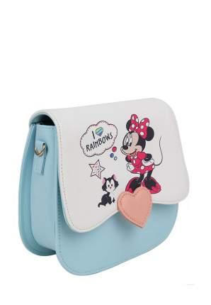 Сумочка для девочек Minnie Mouse, цв. разноцветный, р-р