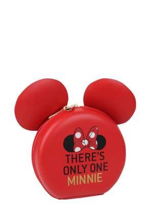Сумочка для девочек Minnie Mouse, цв. красный, р-р