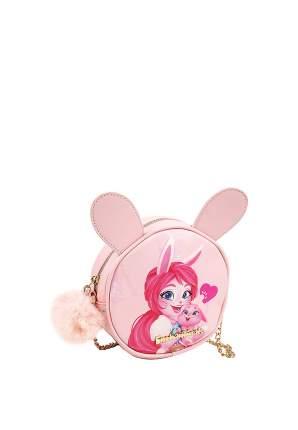 Сумочка для девочек Enchantimals, цв. розовый, р-р