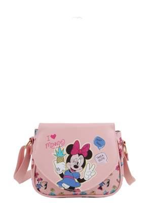 Сумочка для девочек Minnie Mouse, цв. розовый, р-р