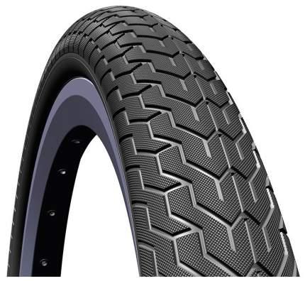 Велопокрышка RUBENA V88 ZIRRA R 20 x 2,10 (54-406) CL черный510952340042