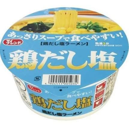 Лапша Daikoku на легком курином бульоне с солью 95 г