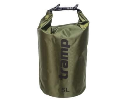 Гермомешок Tramp TRA-110 оливковый 5 л