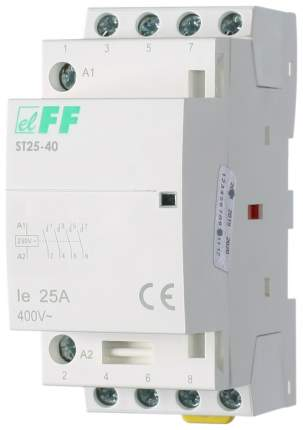 Контактор модульный Евроавтоматика F&F ST25-40