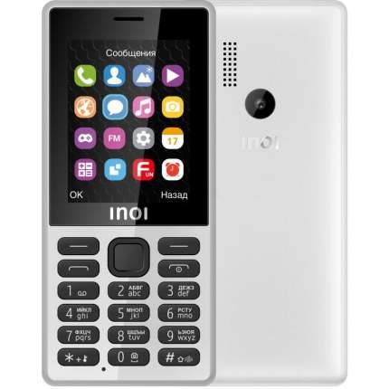 Мобильный телефон INOI 244 Quatro White