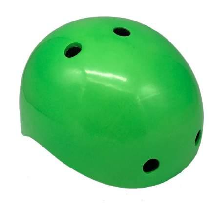 Защитный шлем Tech Team Gravity 200, салатовый, One Size