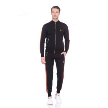 Спортивный костюм Phenomena 3159-01, черный, XL INT