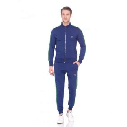 Спортивный костюм Phenomena 3164-01, синий, XL INT