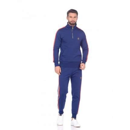 Спортивный костюм Phenomena 3188-01, синий, XL INT