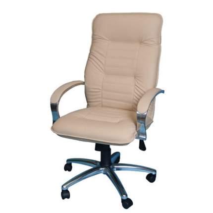 Кресло руководителя Фактор Астро 1Х, бежевый