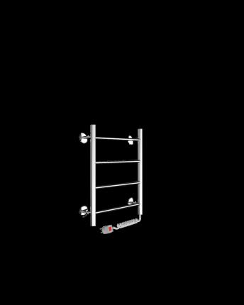 Полотенцесушитель электрический Indigo Line 50/40 провод справа