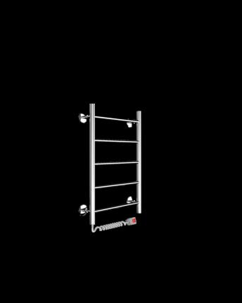 Полотенцесушитель электрический Indigo Line 60/40 провод слева