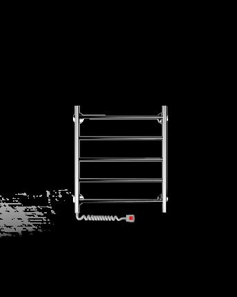 Полотенцесушитель электрический Indigo Line 60/50 провод слева