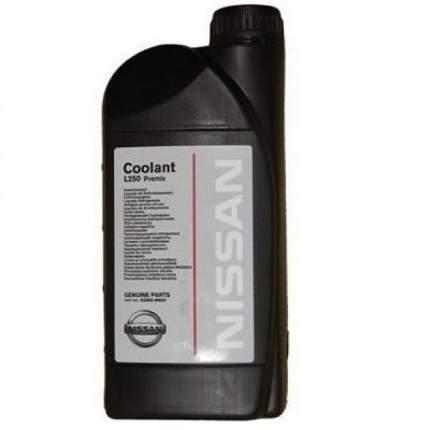 Антифриз NISSAN Coolant готовый -35C зеленый 1 л KE902-99935