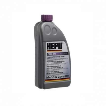 Антифриз HEPU Coolant концентрат фиолетовый 1,5 л P999-G13