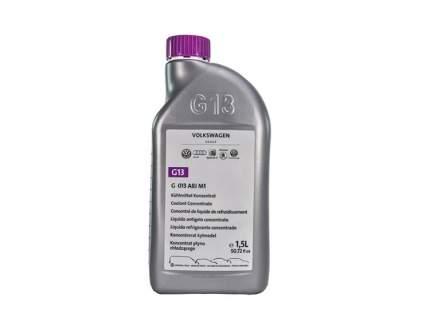 Антифриз VAG Universal концентрат фиолетовый 1,5 л G A13 A8J M1