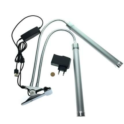 Светодиодный фитосветильник Espada 43957 Fito E-USBCR30W 220V 2 лампы