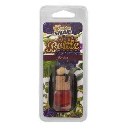 Освежитель Golden Snail AROMA Bottle, Ягоды GS 6907