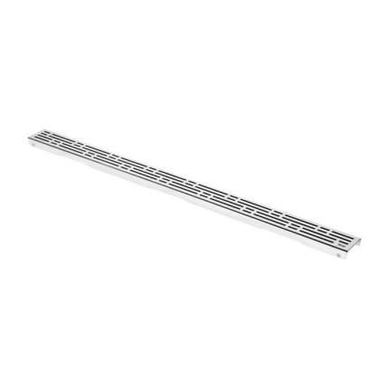 Решетка дренажного канала 800 мм TECE Basic 6 008 10 (600810)