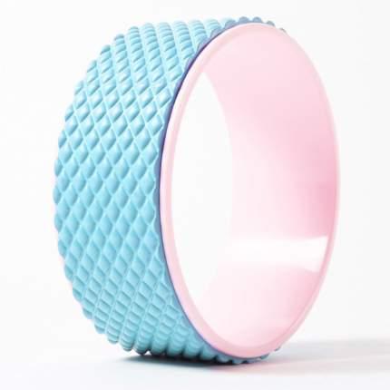 Колесо для йоги Atlanterra AT-RLY1-03, голубой