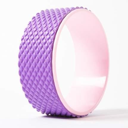 Колесо для йоги Atlanterra AT-RLY1-09, фиолетовый
