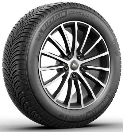 Шины Michelin Crossclimate+ 245/45 R18 100Y XL (621969)