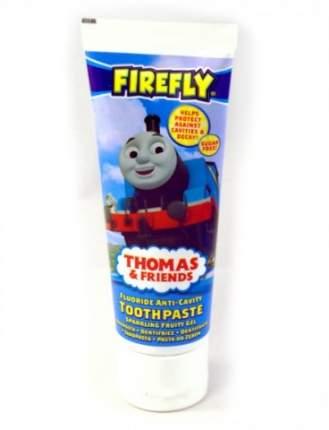 Детская паста-гель Firefly ThomasFriends 0-6 лет