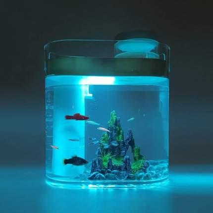 Аквариумный комплекс для рыб, для ракообразных, для креветок, для растений Xiaomi