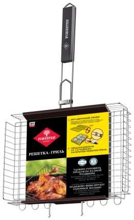 Решетка для шашлыка Forester BQ-N05 24 х 37 см