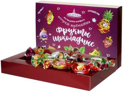 Ассорти Кремлина фрукты шоколадные цукаты 500 г