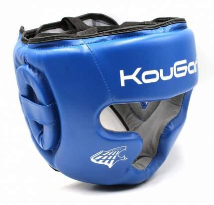 Шлем Kougar KO230, синий, M