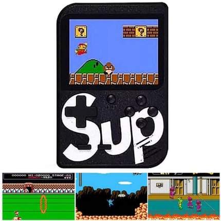 Игровая приставка Pallmexx SUP Game Box Plus 8-bit 400 in 1 (без пульта)