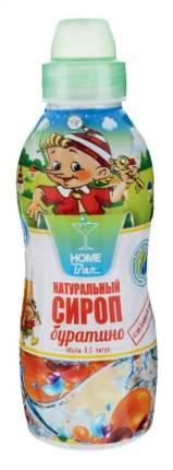 Сироп Home Bar буратино натуральный 0.5 л