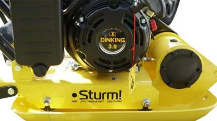 Виброплита Sturm! PC8805DK