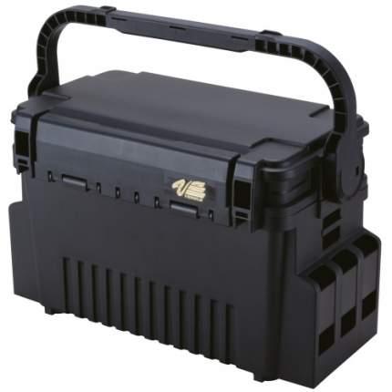 Ящик рыболовный Meiho 43,4x23,3x27,1см VS-7070 Black / VS-7070-B