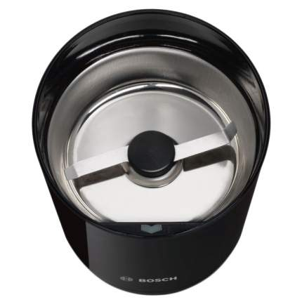 Кофемолка Bosch MKM-6003 Black