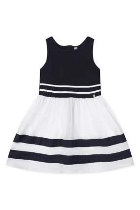 Сарафан PlayToday для девочек, цв. белый, р-р 98