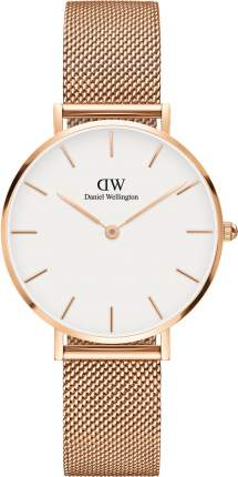 Наручные часы кварцевые женские Daniel Wellington DW00100163