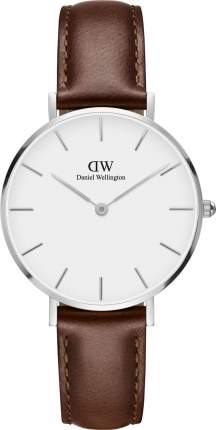 Наручные часы кварцевые женские Daniel Wellington DW00100187