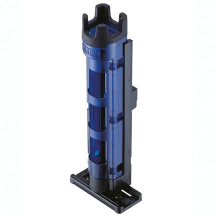 Держатель для удилища Meiho BM-250L Blue Black  5.0х5.4х28.3см. / BM-250L-BL