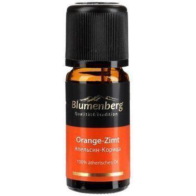 Эфирное масло Blumenberg 2000000311 Апельсин/Корица 10 мл
