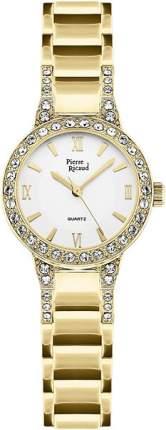Наручные часы кварцевые женские Pierre Ricaud P21074