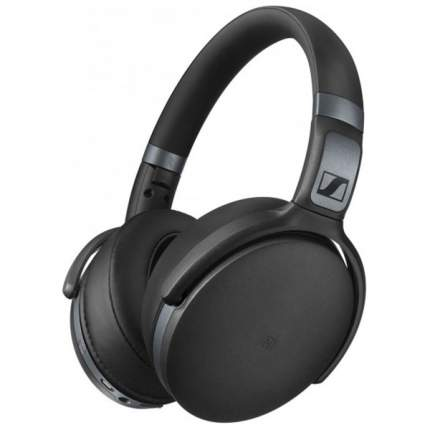 Беспроводные наушники Sennheiser HD 4.40 BT  Black