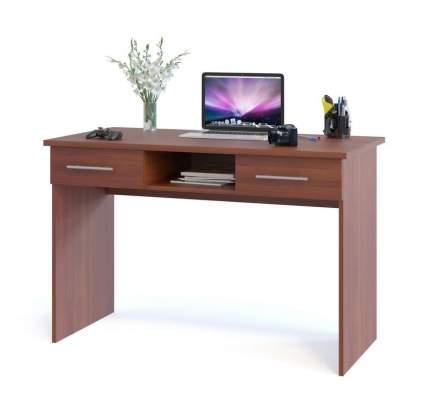 Компьютерный стол СОКОЛ КСТ-107.1 КСТ1071, испанский орех
